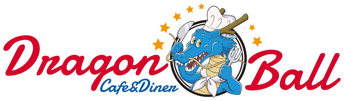 Dragon Ball Cafe & Diner
